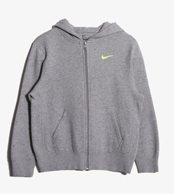 [중고] NIKE - 나이키 후드  Women M / Color - Gray