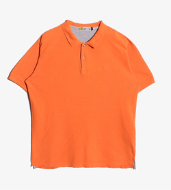 HAWKINS - 호킨스 Pk 티셔츠  Man M / Color - Orange