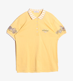 ADABAT - Adabat Pk 티셔츠  Women M / Color - Yellow