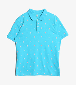 UNIQLO - 유니클로 Pk 티셔츠  Women M / Color - Sky Blue