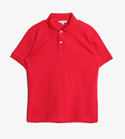 UNIQLO - 유니클로 Pk 티셔츠  Man S / Color - Red