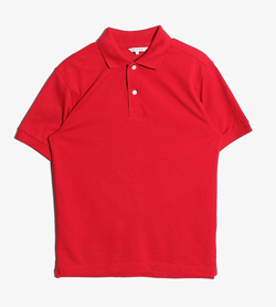 UNIQLO - 유니클로 Pk 티셔츠  Women S / Color - Red