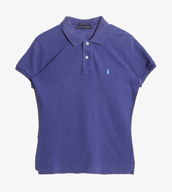 RALPH LAUREN - 랄프로렌 Pk 티셔츠  Man M / Color - Purple