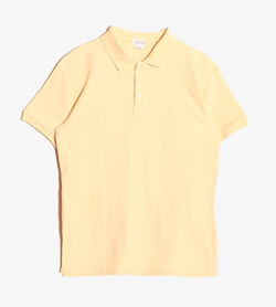 ELLE - 엘르 Pk 티셔츠  Women M / Color - Yellow