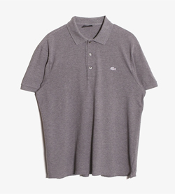 LACOSTE - 라코스테 Pk 티셔츠  Man XL / Color - Gray