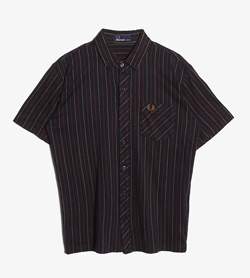 FRED PERRY - 프레드 페리 Pk 티셔츠  Man M / Color - Stripe