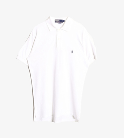 POLO BY RALPH LAUREN - 폴로 랄프로렌 Pk 티셔츠  Man S / Color - White