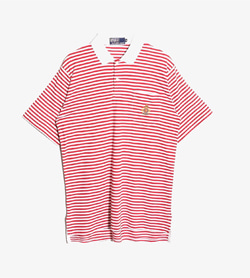POLO BY RALPH LAUREN - 폴로 랄프로렌 Pk 티셔츠  Women M / Color - Stripe