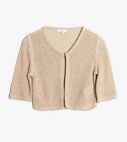 MAXMARA - 막스마라 가디건  Made In Italy  Women S / Color - Beige