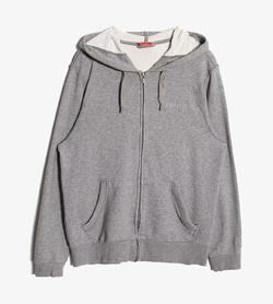 PUMA - 퓨마 후드 집업  Man M / Color - Gray