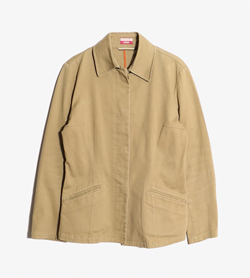 PAUL SMITH - 폴스미스 코튼 자켓  Women M / Color - Beige