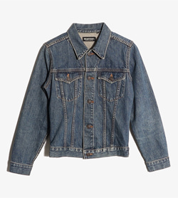 BRAPPERS -  데님 포켓 자켓  Women S / Color - Denim