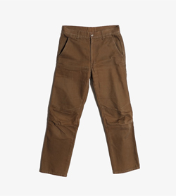 MENS BIGI - 맨즈비기 코튼 팬츠  Man M / Color - Brown