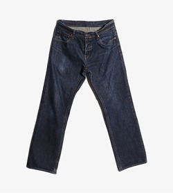 GUCCI - 구찌 데님 팬츠  Made In Italy  Man 32 / Color - Denim
