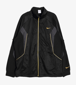 NIKE - 나이키 폴리 집업  Man 2XL / Color - Black