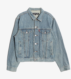 JPN -  데님 자켓  Man M / Color - Denim