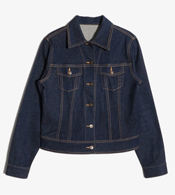 JPN -  데님 자켓  Man L / Color - Denim