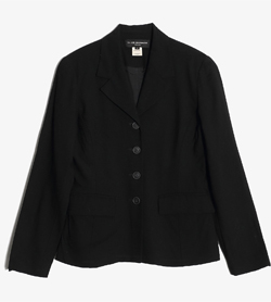 CLUB MONACO - 클럽 모나코 울 자켓  Women M / Color - Black