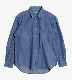 BED FORD -  데님 셔츠  Man M / Color - Denim