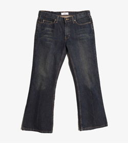 ARMANI EXCHANGE - 아르마니 익스체인지 데님 팬츠  Made In Usa  Man 33 / Color - Denim