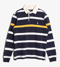 POLO BY RALPH LAUREN - 폴로 랄프로렌 코튼 Pk 티셔츠  Man M / Color - Etc