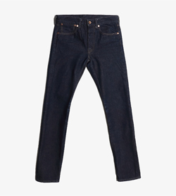 JPN -  데님 팬츠  Man 30 / Color - Denim
