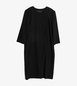 CARVEN - 까르뱅 울 원피스  Women M / Color - Black
