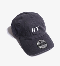 NEW ERA - 뉴에라 코튼 볼캡   Unisex Free / Color - Navy