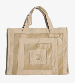 SACS - 삭스  토트백   Unisex Free / Color - Beige