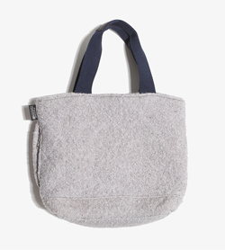 ROOTOTE - 루토트 울 토드백   Women FREE / Color - Gray