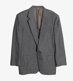 LANVIN - 랑방 울 블레이져   Made In Italy  Man L / Color - Gray