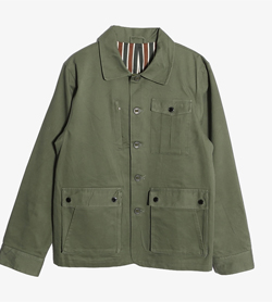 JPN -  코튼 BDU 자켓   Man M / Color - Khaki