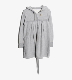SPICK AND SPAN -  코튼 후드   Women M / Color - Gray