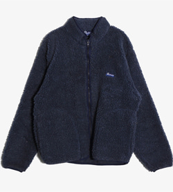 PENFIELD - 펜필드 폴리 후리스   Made In Usa  Man M / Color - Navy