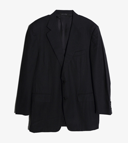 CANALI - 카나리 울 블레이져   Made In Italy  Man L / Color - Navy