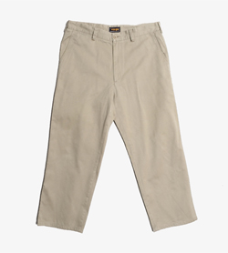 WRANGLER - 랭글러 코튼 베이직 팬츠   Made In Usa  Man 36 / Color - Beige