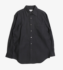 PAUL SMITH - 폴 스미스 코튼 셔츠   Man M / Color - Charcoal